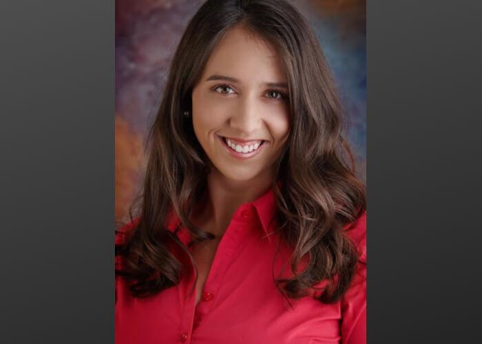 First Jennifer Riordan Woman of Influence community award winner named