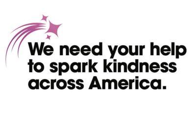 Kindness Tour 2020- Get Involved