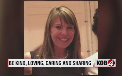 Paying It Forward with KOB4