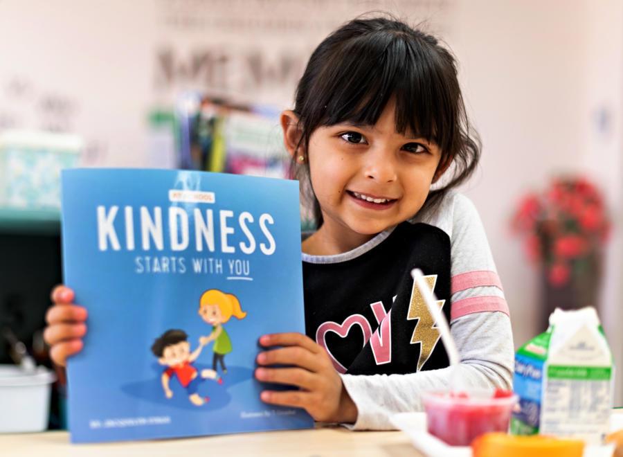 Legacy of kindness lives on