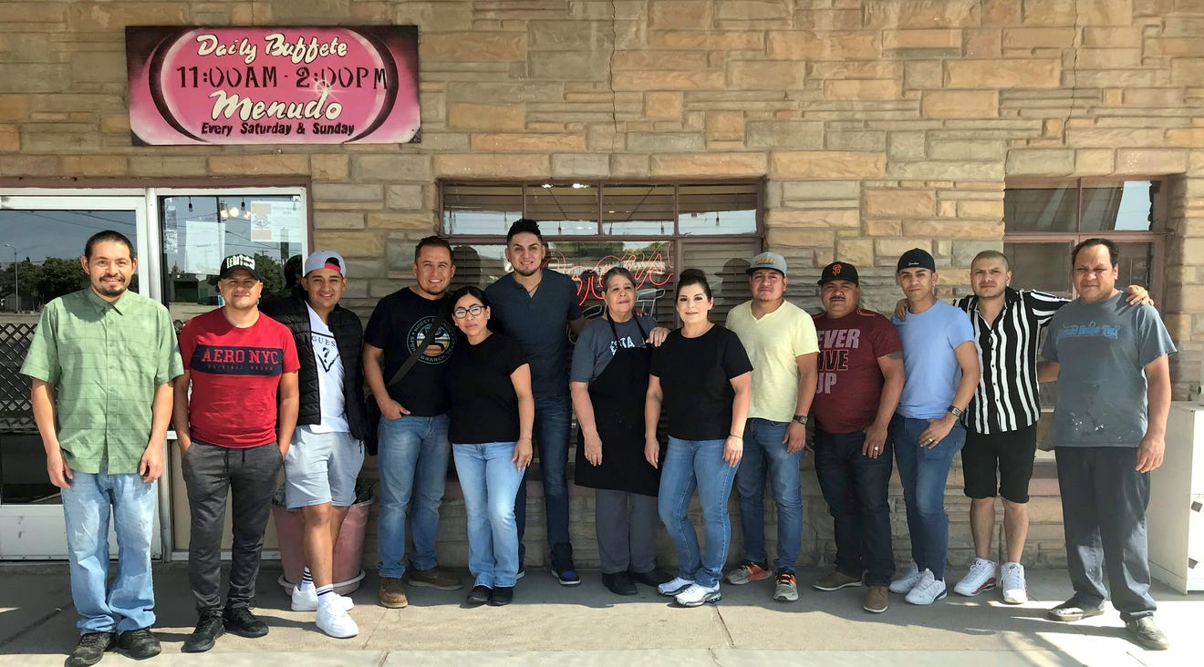 Kindness Goes a Long Way in New Mexico's Restaurant and Hospitality Industry